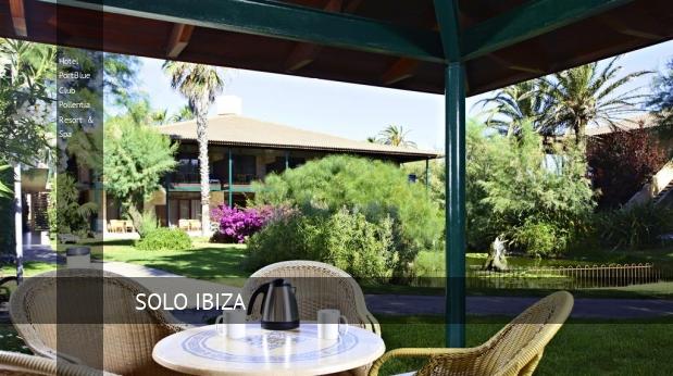 Hotel PortBlue Club Pollentia Resort & Spa reservas