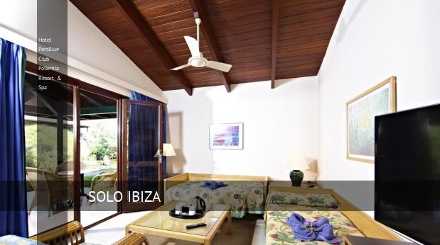 Hotel PortBlue Club Pollentia Resort & Spa reverva