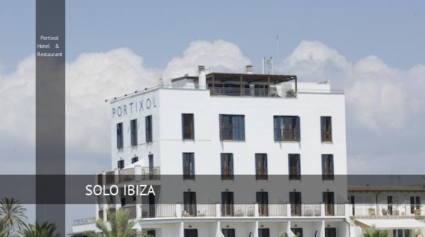 Hotel Portixol Hotel & Restaurant