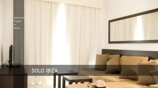 Apartamentos Prinsotel La Dorada booking