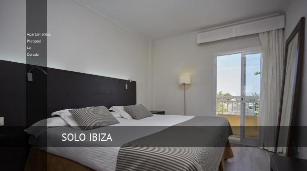 Apartamentos Prinsotel La Dorada reservas