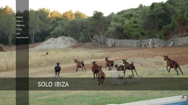 Hostal Puerto Pollensa Villas and Apartments booking