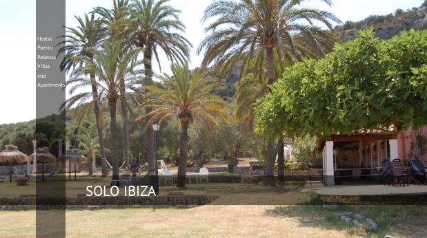 Hostal Puerto Pollensa Villas and Apartments opiniones