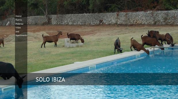 Hostal Puerto Pollensa Villas and Apartments reverva