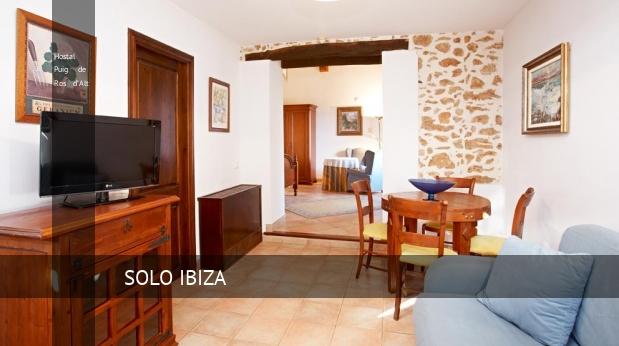 Hostal Puig de Ros d'Alt booking