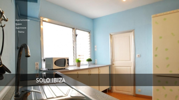Apartamentos Queen Apartment - Palma booking