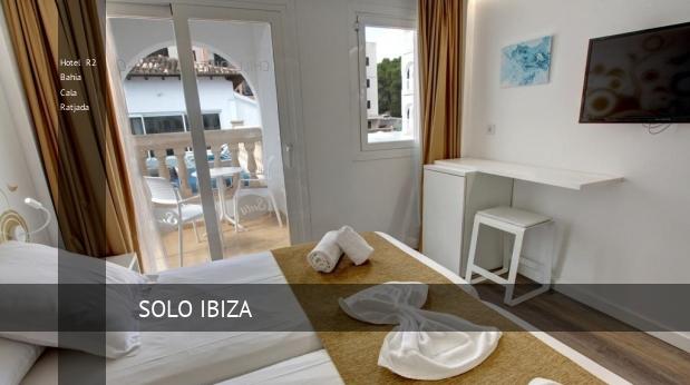 Hotel R2 Bahia Cala Ratjada booking