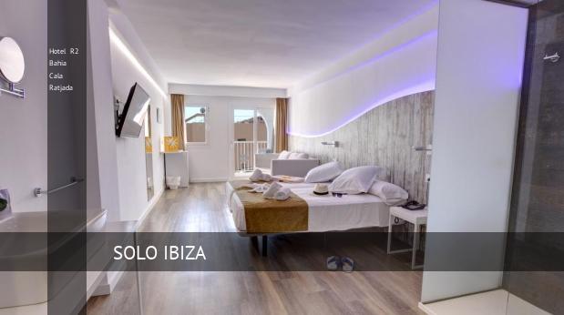Hotel R2 Bahia Cala Ratjada opiniones