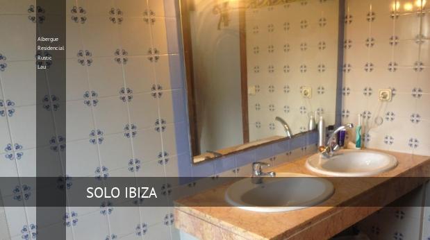 Albergue Residencial Rustic Lau booking