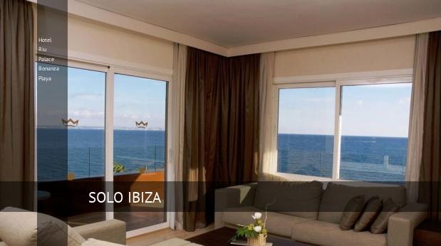 Hotel Riu Palace Bonanza Playa baratos