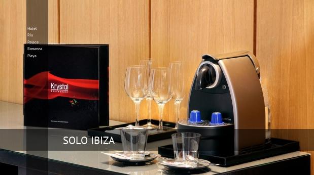 Hotel Riu Palace Bonanza Playa booking