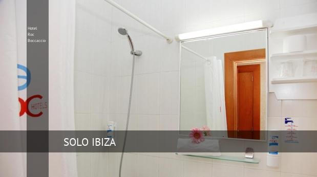 Hotel Roc Boccaccio barato