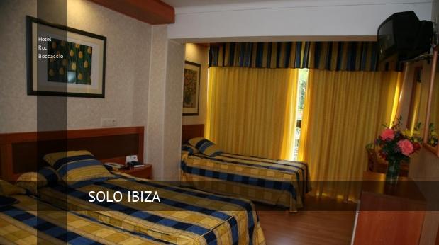 Hotel Roc Boccaccio booking