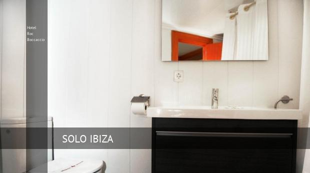 Hotel Roc Boccaccio opiniones