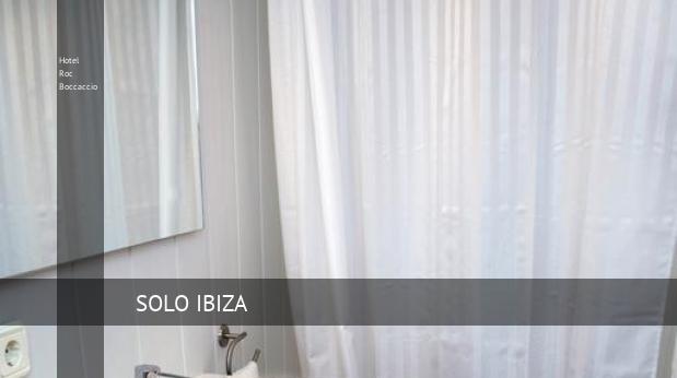 Hotel Roc Boccaccio reverva
