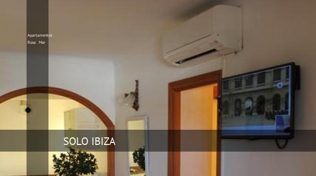 Apartamentos Rosa Mar opiniones