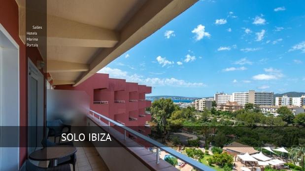 Salles Hotels Marina Portals booking