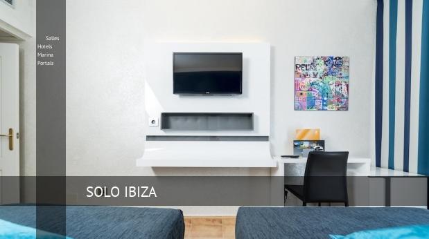 Salles Hotels Marina Portals oferta