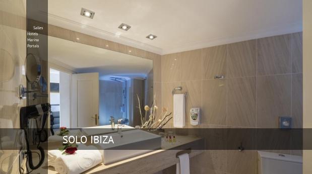Salles Hotels Marina Portals opiniones