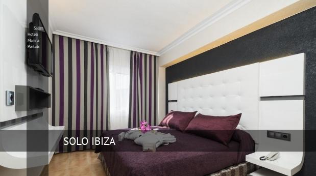 Salles Hotels Marina Portals reservas