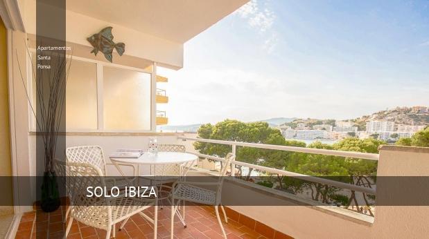 Apartamentos Santa Ponsa booking