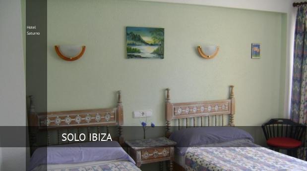 Hotel Saturno booking