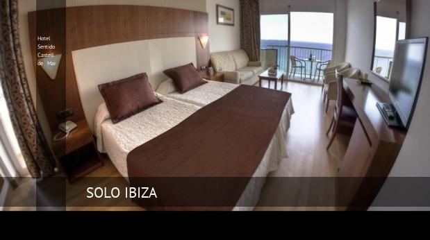 Hotel Sentido Castell de Mar baratos
