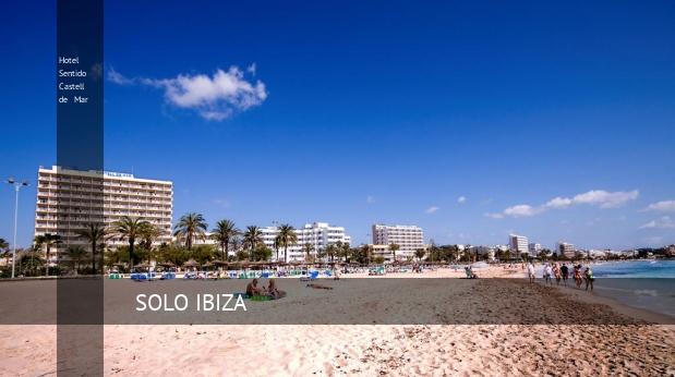 Hotel Sentido Castell de Mar oferta