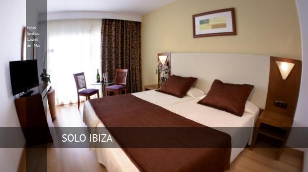 Hotel Sentido Castell de Mar opiniones