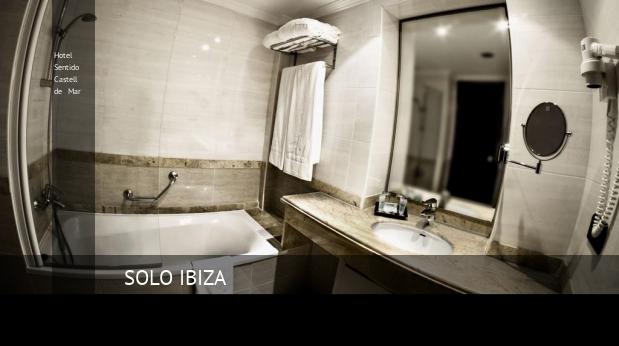 Hotel Sentido Castell de Mar reservas