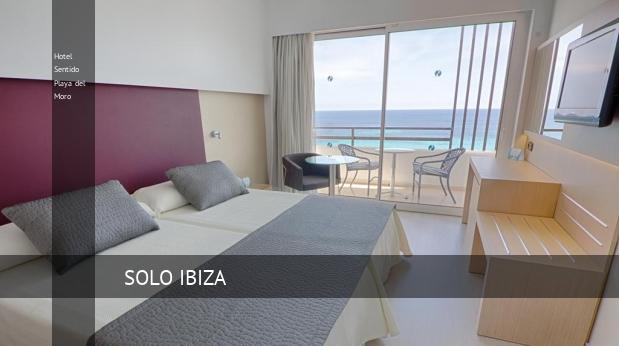 Hotel Sentido Playa del Moro booking