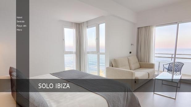 Hotel Sentido Playa del Moro reservas