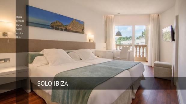 Hotel Sentido Porto Soller - Solo Adultos barato