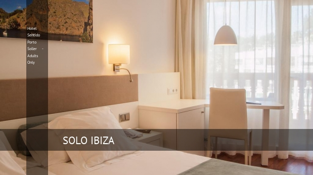 Hotel Sentido Porto Soller - Solo Adultos baratos