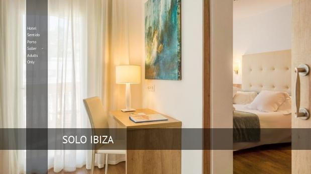 Hotel Sentido Porto Soller - Solo Adultos booking