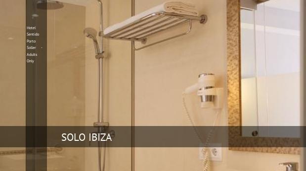 Hotel Sentido Porto Soller - Solo Adultos oferta