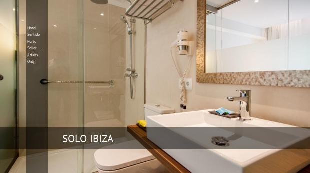 Hotel Sentido Porto Soller - Solo Adultos ofertas