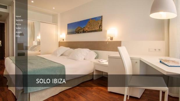 Hotel Sentido Porto Soller - Solo Adultos opiniones