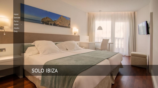 Hotel Sentido Porto Soller - Solo Adultos reservas
