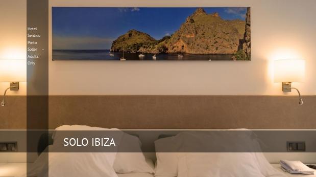 Hotel Sentido Porto Soller - Solo Adultos reverva
