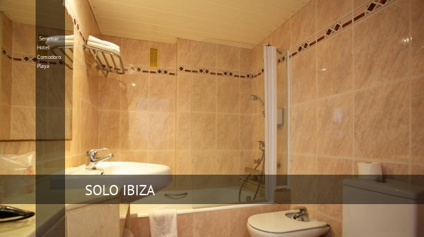 Seramar Hotel Comodoro Playa booking