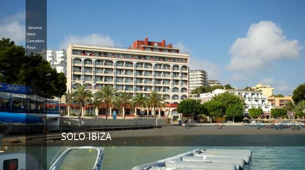 Seramar Hotel Comodoro Playa reverva