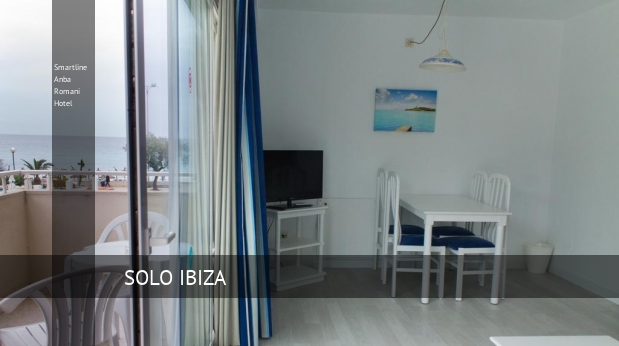 Smartline Anba Romani Hotel baratos