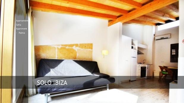 Apartamentos Sofia Apartment - Palma opiniones