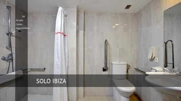 Sol Alcudia Center Apartamentos barato