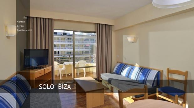 Sol Alcudia Center Apartamentos baratos