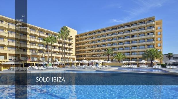 Sol Alcudia Center Apartamentos oferta