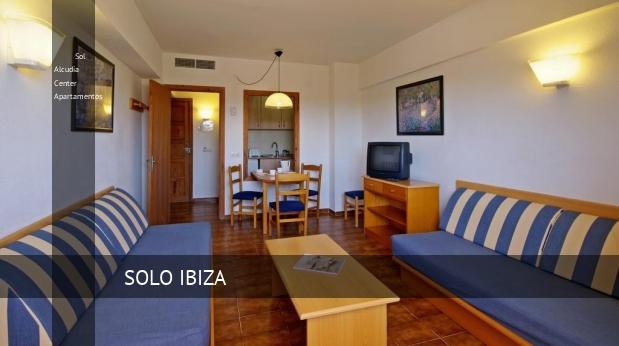 Sol Alcudia Center Apartamentos opiniones