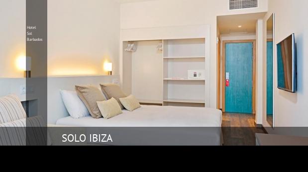 Hotel Sol Barbados barato