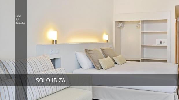 Hotel Sol Barbados baratos